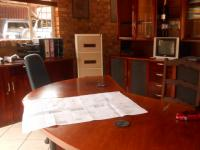 Study - 19 square meters of property in Theresapark