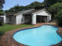 Garden of property in Atholl Heights