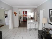 Dining Room - 13 square meters of property in Atholl Heights