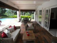 Patio - 45 square meters of property in Atholl Heights
