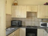 Kitchen - 12 square meters of property in Fourways