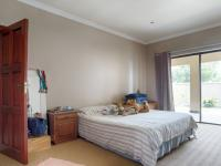 Bed Room 1 - 23 square meters of property in Silverwoods Country Estate
