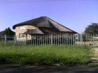 Front View of property in Burgersdorp