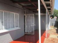 Patio - 15 square meters of property in Newlands - JHB
