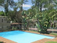 Entertainment of property in Bryanston