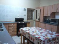 Kitchen of property in Middelburg (EC)