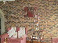 TV Room - 14 square meters of property in Vanderbijlpark