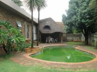 Entertainment - 21 square meters of property in Vanderbijlpark