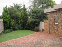 Garden of property in Vanderbijlpark