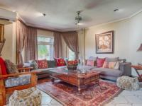 TV Room - 32 square meters of property in Silver Lakes Golf Estate