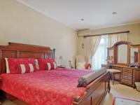 Bed Room 1 - 24 square meters of property in Silver Lakes Golf Estate