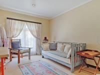 Bed Room 2 - 17 square meters of property in Silver Lakes Golf Estate