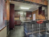 Kitchen - 34 square meters of property in Waterkloof Ridge