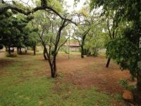 Garden of property in Rooiberg