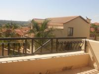 Balcony - 8 square meters of property in Thatchfields
