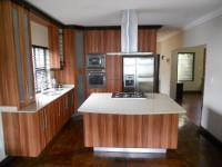 Kitchen - 18 square meters of property in Chelmsfordville
