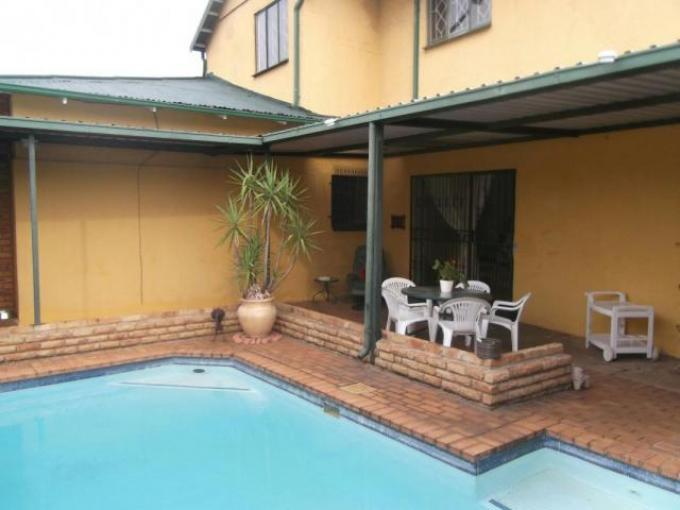 Standard Bank EasySell 6 Bedroom House for Sale For Sale in Germiston - MR140391
