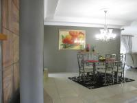 Dining Room - 35 square meters of property in Dalpark