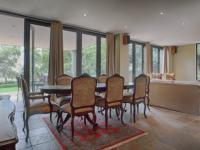 Dining Room - 26 square meters of property in Silver Lakes Golf Estate