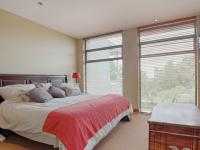 Main Bedroom - 32 square meters of property in Silver Lakes Golf Estate
