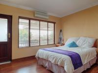 Bed Room 2 - 18 square meters of property in Silver Lakes Golf Estate