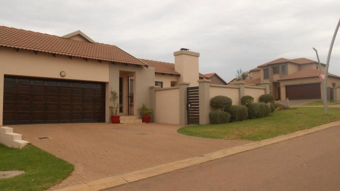 3 Bedroom House for Sale For Sale in Midstream Estate - Private Sale - MR140471