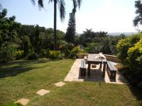 Garden of property in Glen Hills