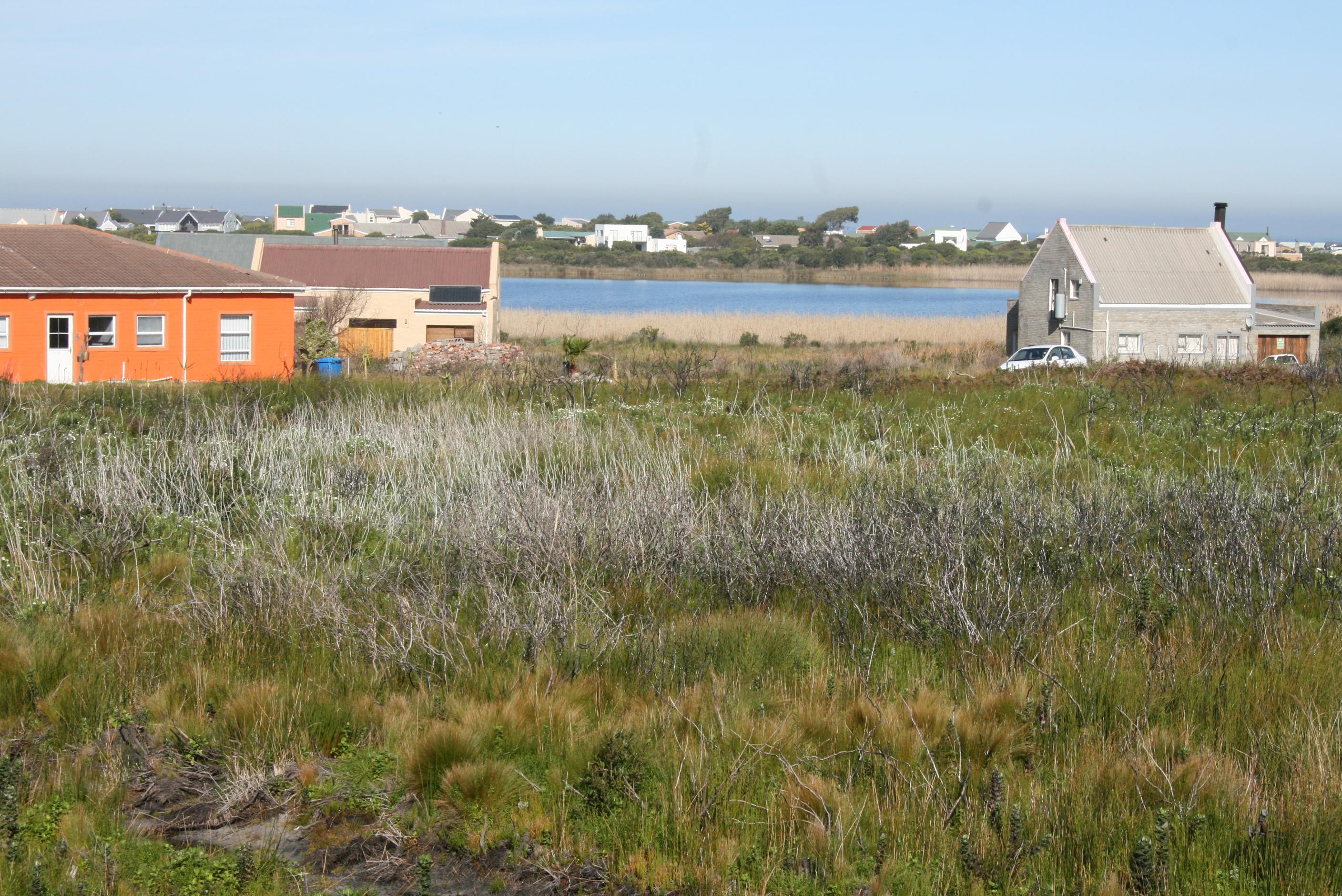 Land for Sale For Sale in Bettys Bay - Private Sale - MR140540