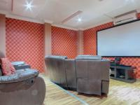 Cinema Room - 24 square meters of property in Lombardy Estate