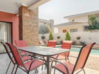 Patio - 21 square meters of property in Lombardy Estate