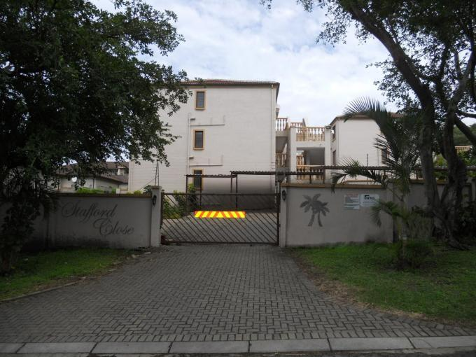 Standard Bank EasySell Apartment For Sale in Uvongo - MR140592