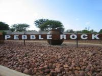 of property in Pebble Rock
