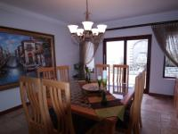 Dining Room - 27 square meters of property in Bryanston