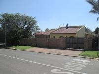Front View - 44 square meters of property in Birchleigh North