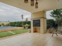 Patio - 23 square meters of property in Silverwoods Country Estate