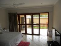 Main Bedroom - 31 square meters of property in Shelly Beach