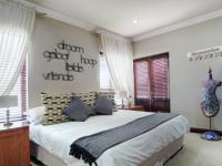Bed Room 1 - 22 square meters of property in The Wilds Estate