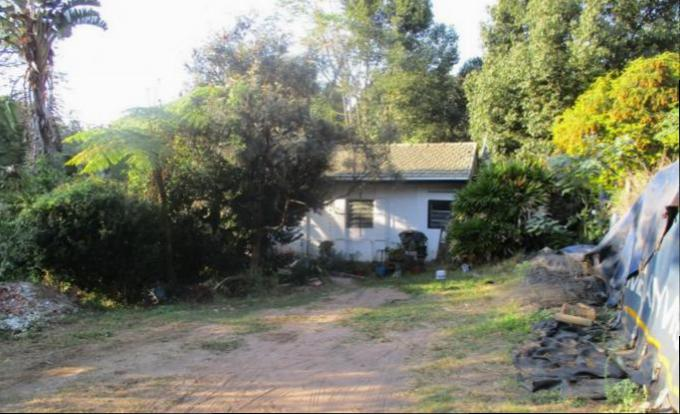 Standard Bank Repossessed 1 Bedroom House for Sale on online auction in Pinetown  - MR140721