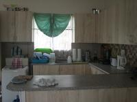 Kitchen of property in Albertinia