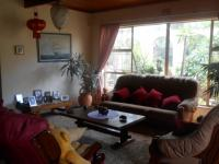 Lounges - 34 square meters of property in Ruimsig