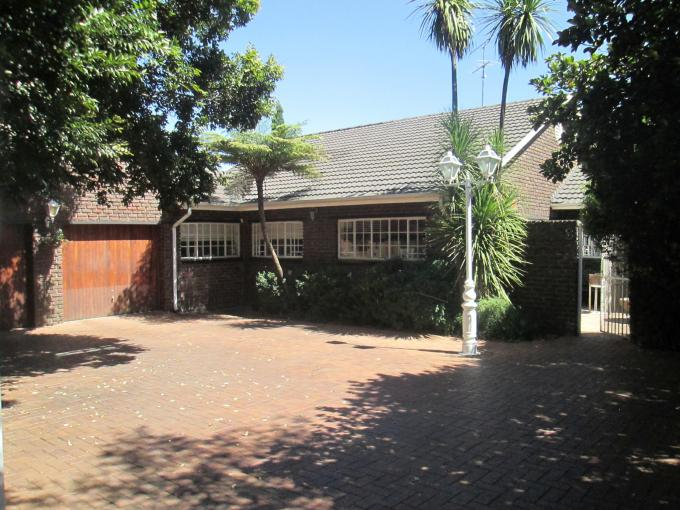 4 Bedroom House for Sale For Sale in Benoni - Private Sale - MR140732