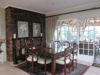 Dining Room - 15 square meters of property in Benoni