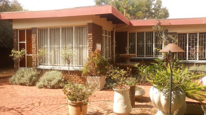 3 Bedroom House for Sale For Sale in Bronberrik - Private Sale - MR140820