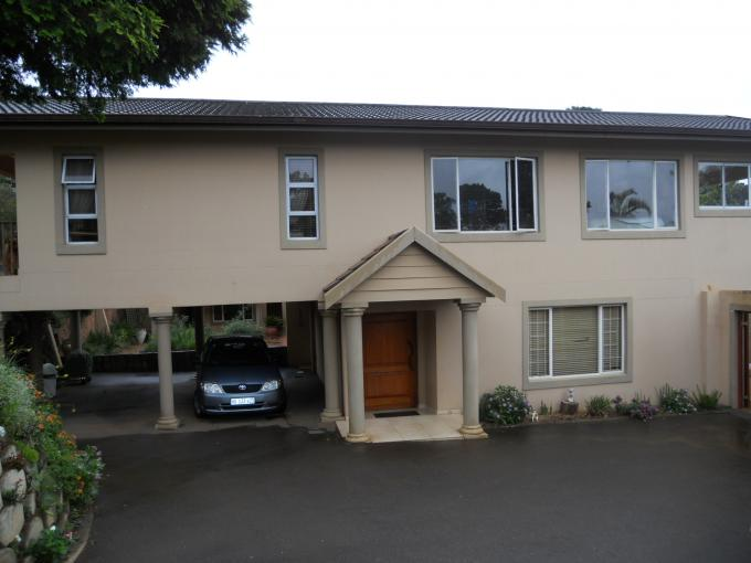 Standard Bank EasySell 3 Bedroom House for Sale For Sale in Kloof  - MR140827