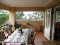 Balcony - 38 square meters of property in Kloof