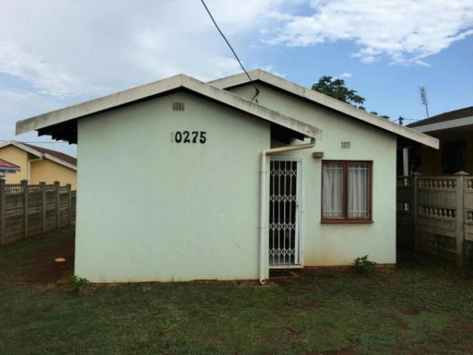 Standard Bank EasySell 2 Bedroom House for Sale For Sale in Empangeni - MR140868