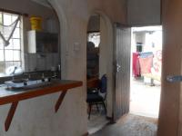 Kitchen - 11 square meters of property in Jeppestown