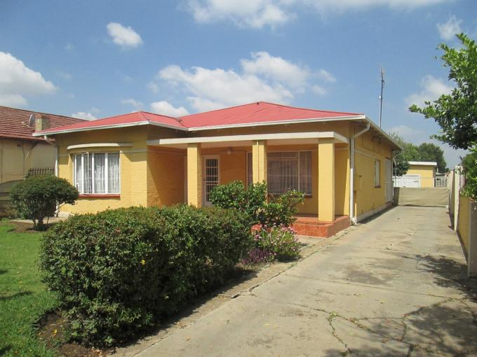 3 Bedroom House for Sale For Sale in Vereeniging - Private Sale - MR140883