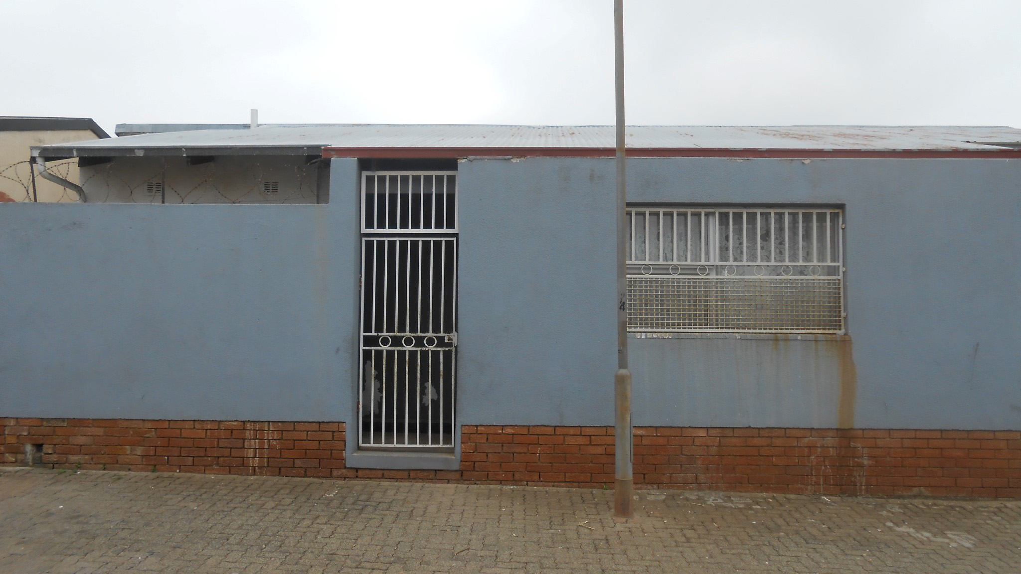 Standard Bank EasySell 3 Bedroom Cluster For Sale in Pageview - MR140904