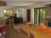 Dining Room - 38 square meters of property in Bloubergstrand